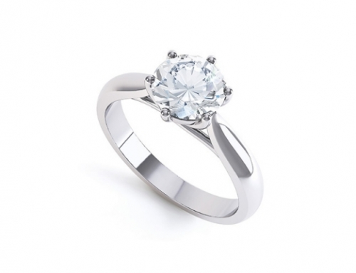 Choosing a diamond