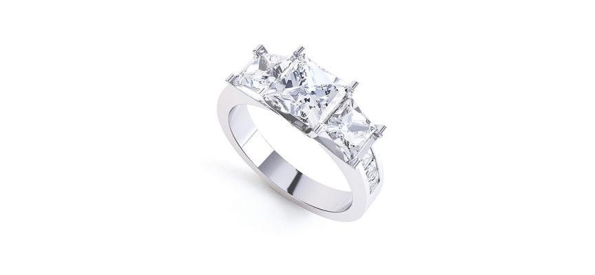 Diamonds - cover