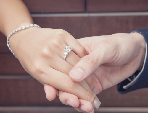 6 Tips for that perfect engagement ring