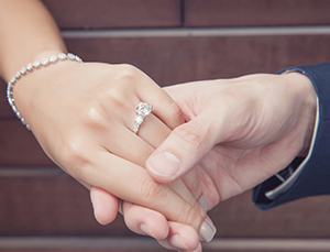 6 Tips to choose the perfect engagement ring