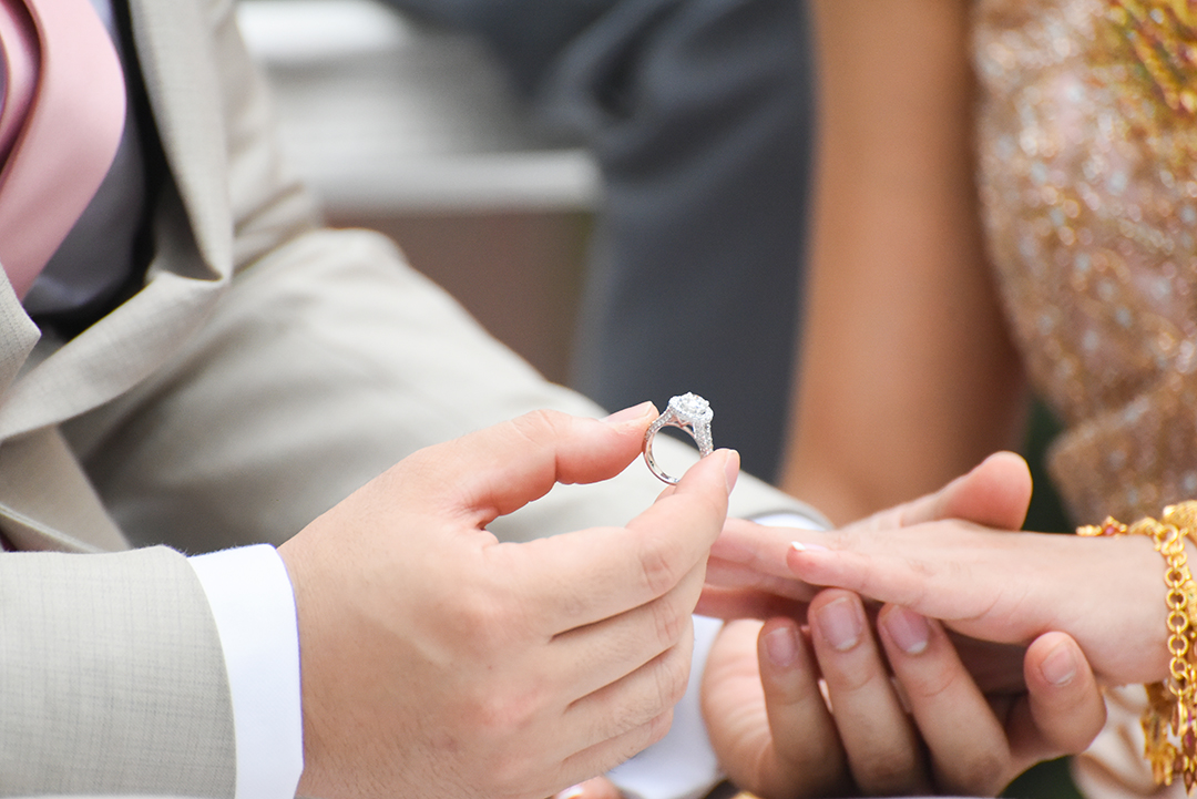 What factors influence your diamond buying process?
