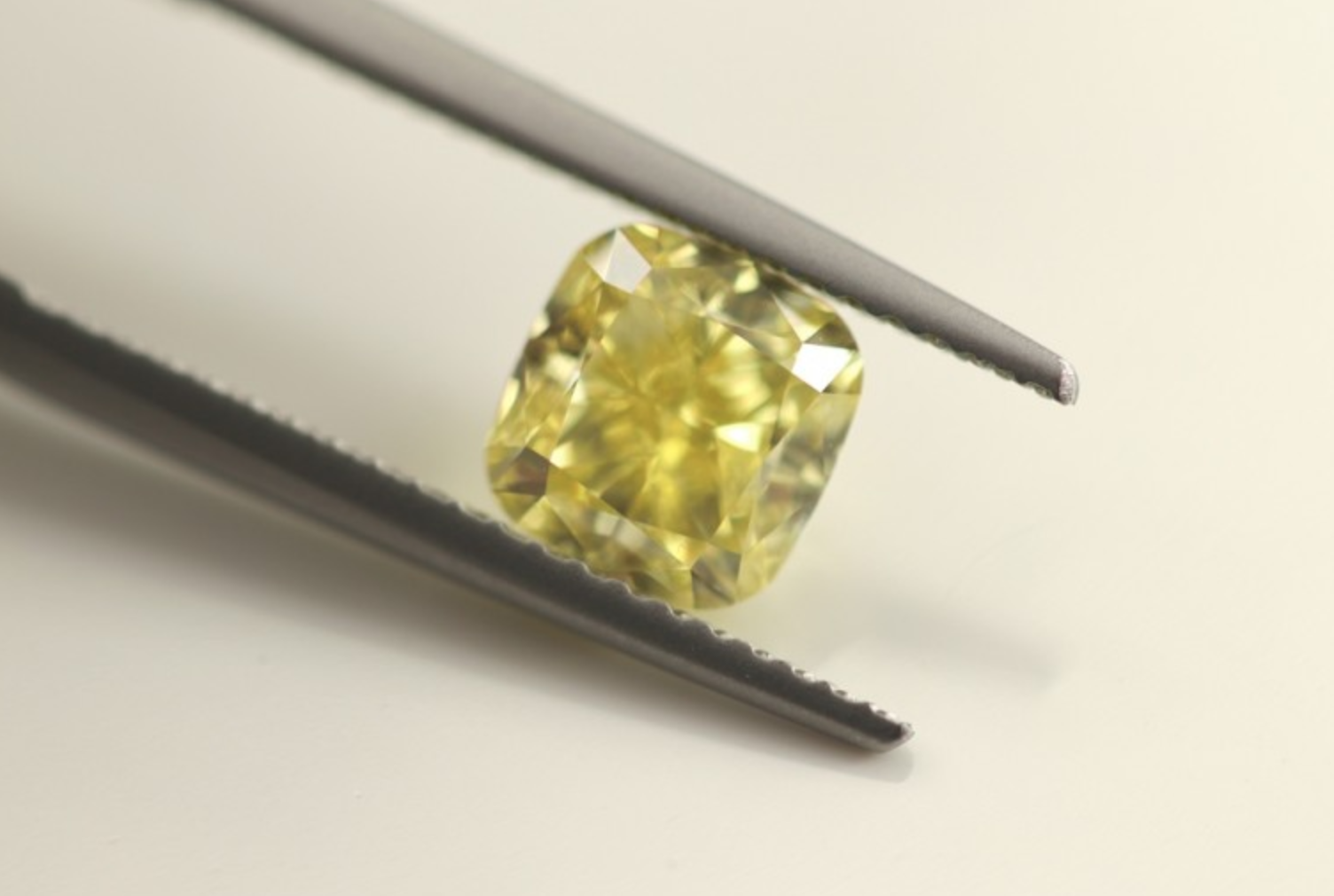 My favourite diamond: Cushion cut